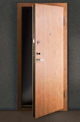 Puertas blindadas en barcelona puertas acorazadas en - Puertas blindadas de exterior ...